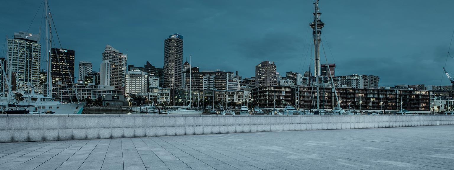 Australia & New Zealand   McKinsey & Company
