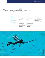 McKinsey on Finance Nummber 44 Summer 2012 - Perspectives on Corporate Finance and Strategy