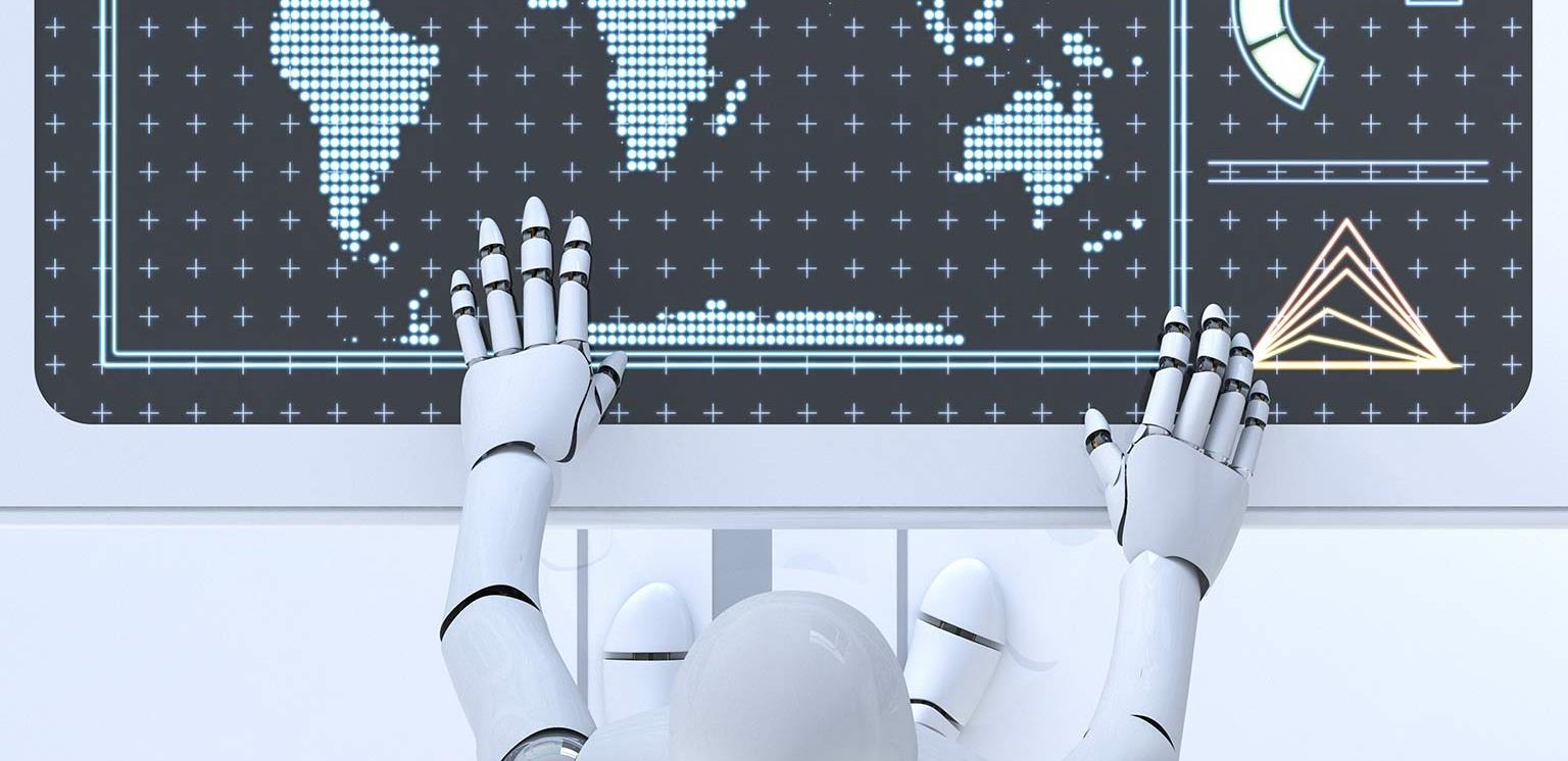 Artificial intelligence how advanced analytics and smart machines will change the way we work