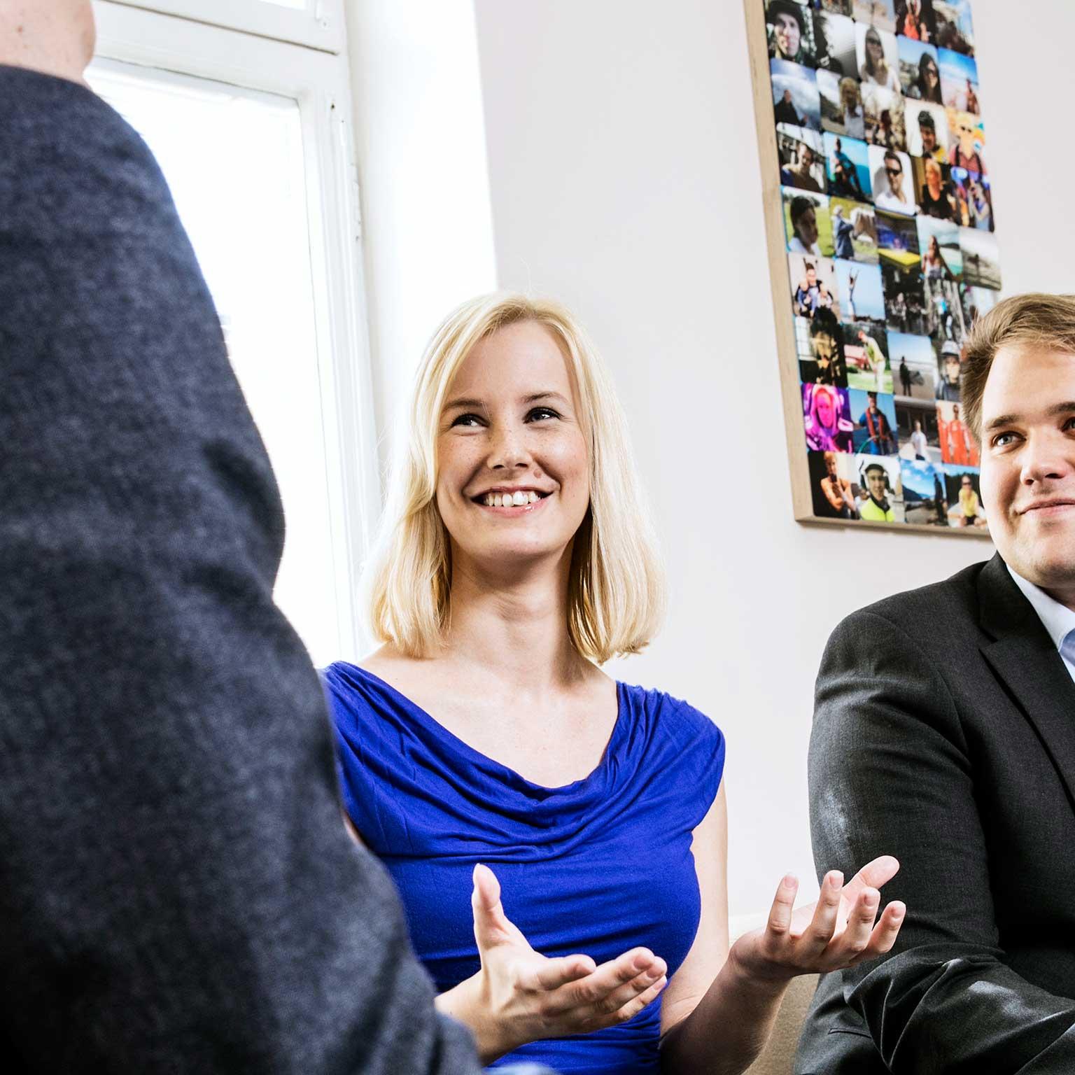 Internship FAQs | Finland | McKinsey & Company