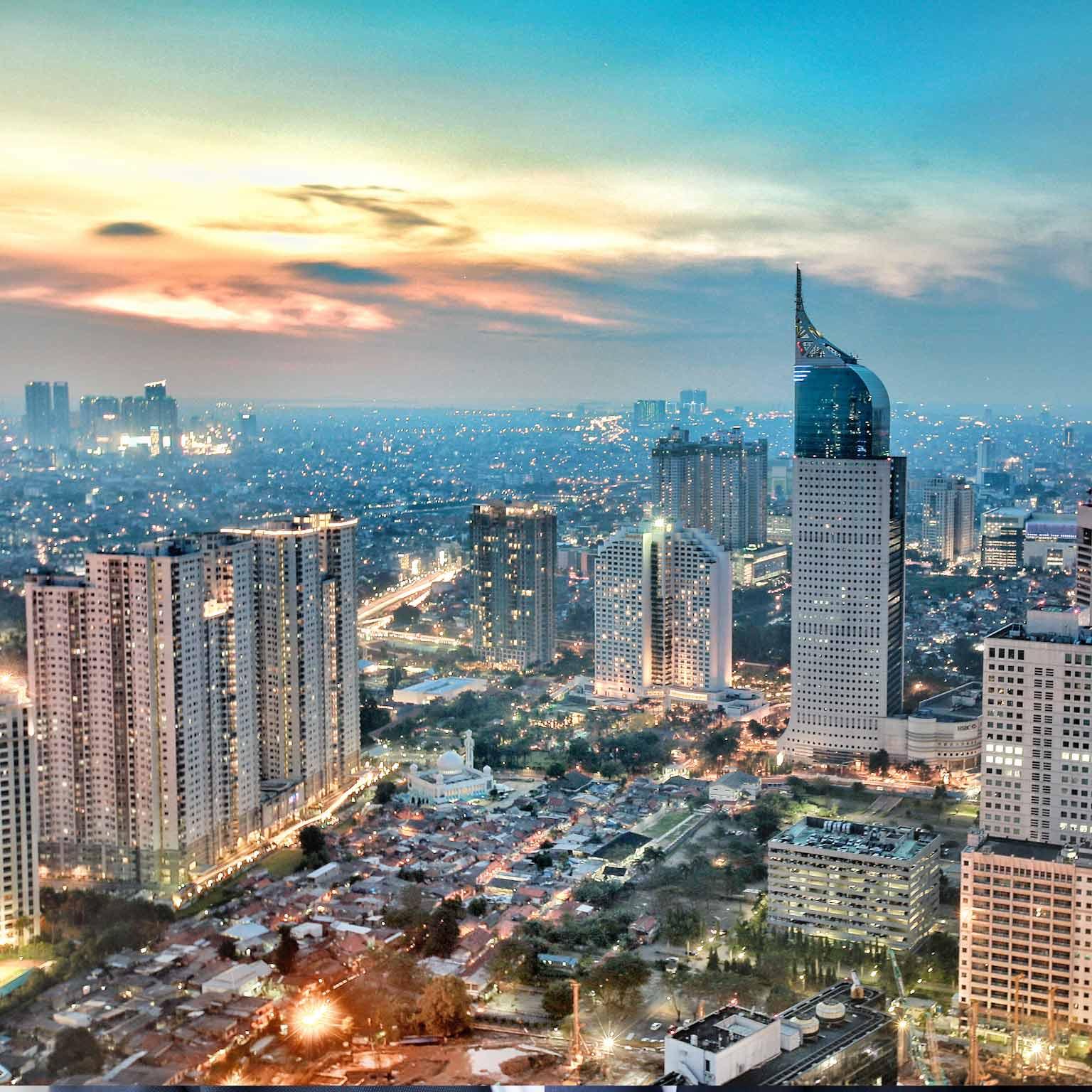 Indonesia   McKinsey & Company