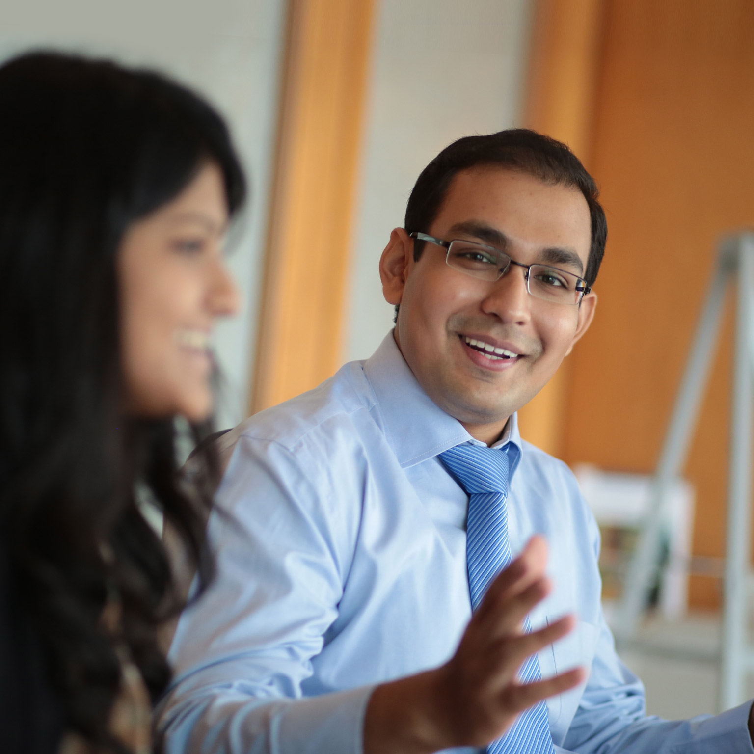 Careers in India | India | McKinsey & Company