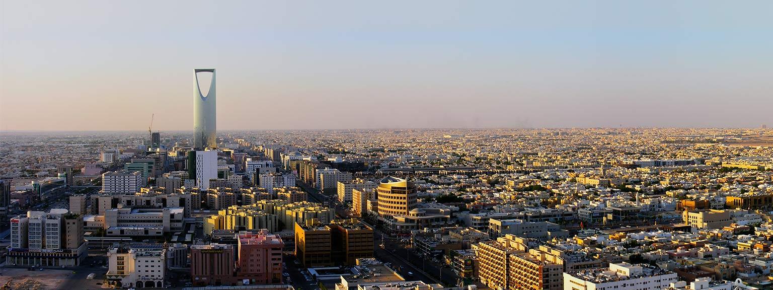 Riyadh | Middle East | McKinsey & Company