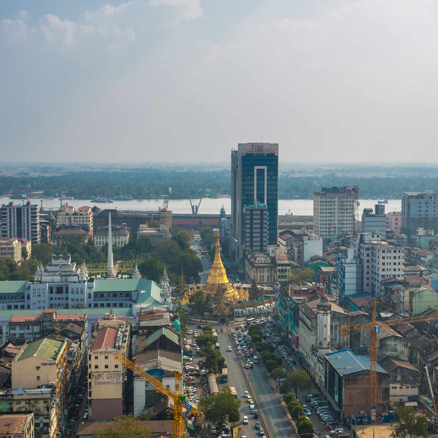 Metallic Punch Industry Myanmar: McKinsey & Company