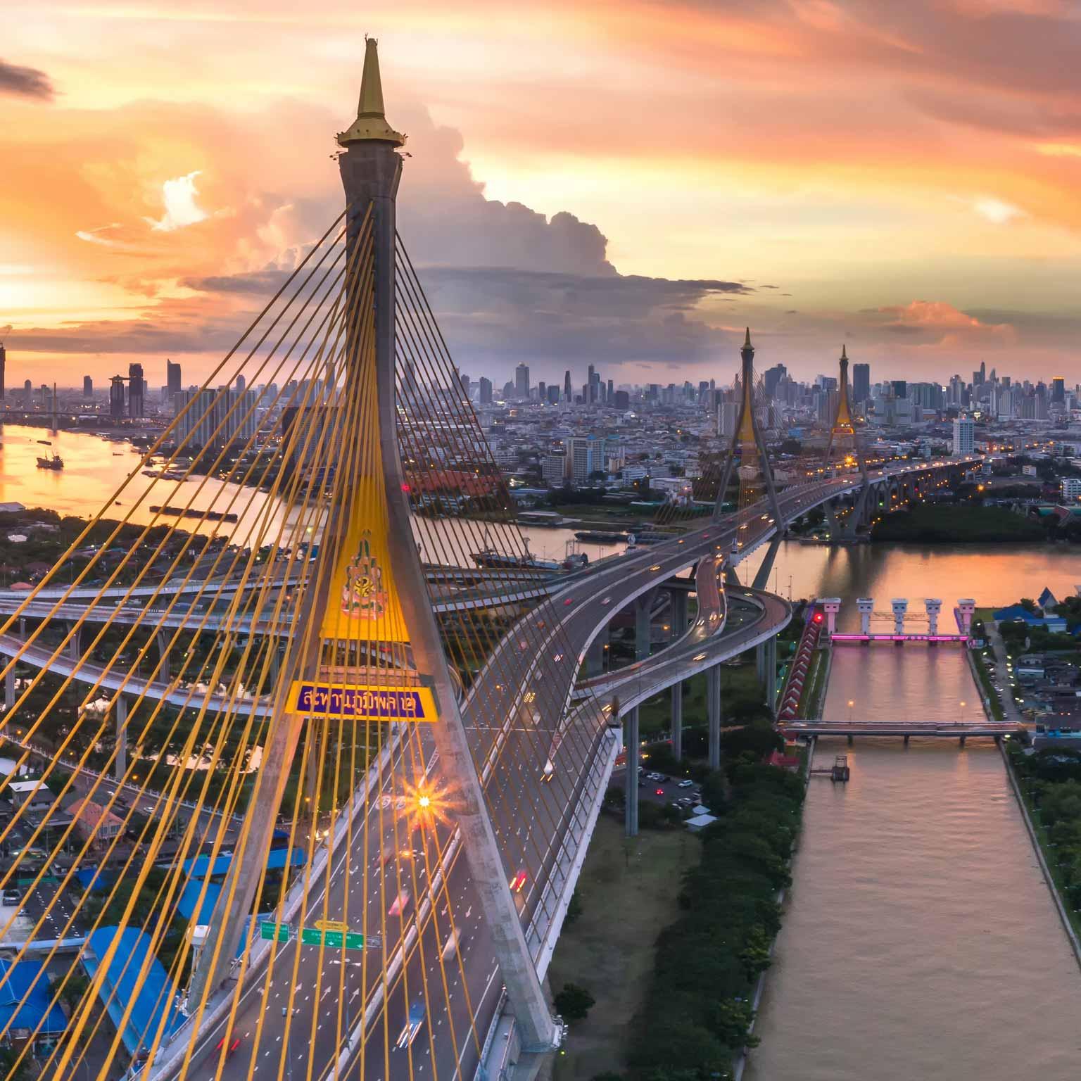 Thailand | McKinsey & Company