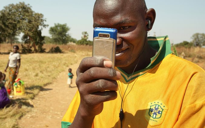 Sub-Saharan Africa: A major potential revenue opportunity for digital payments