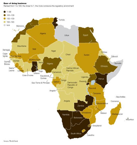 Fulfilling the promise of sub-Saharan Africa | McKinsey