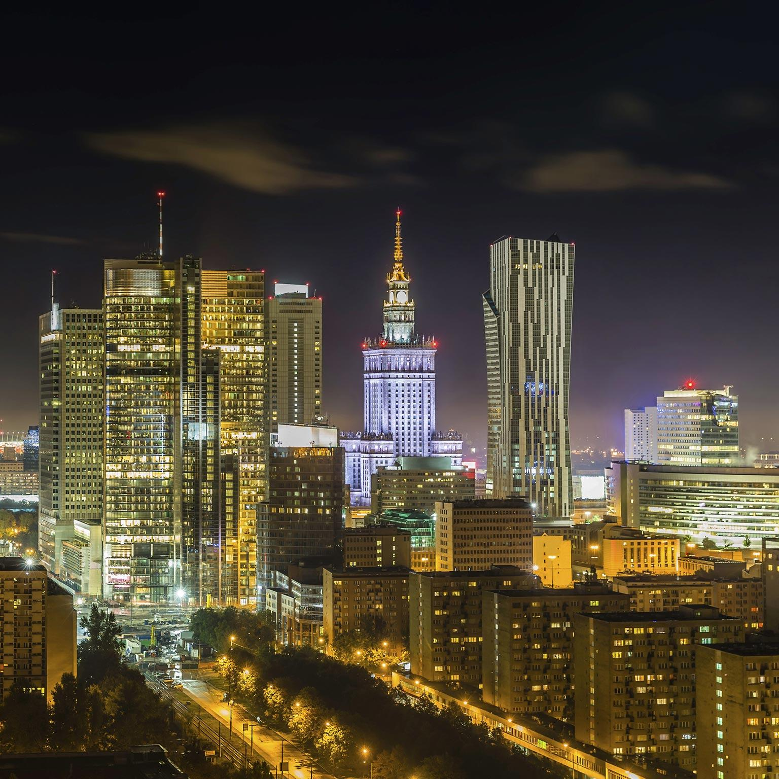 How Poland can become a European growth engine
