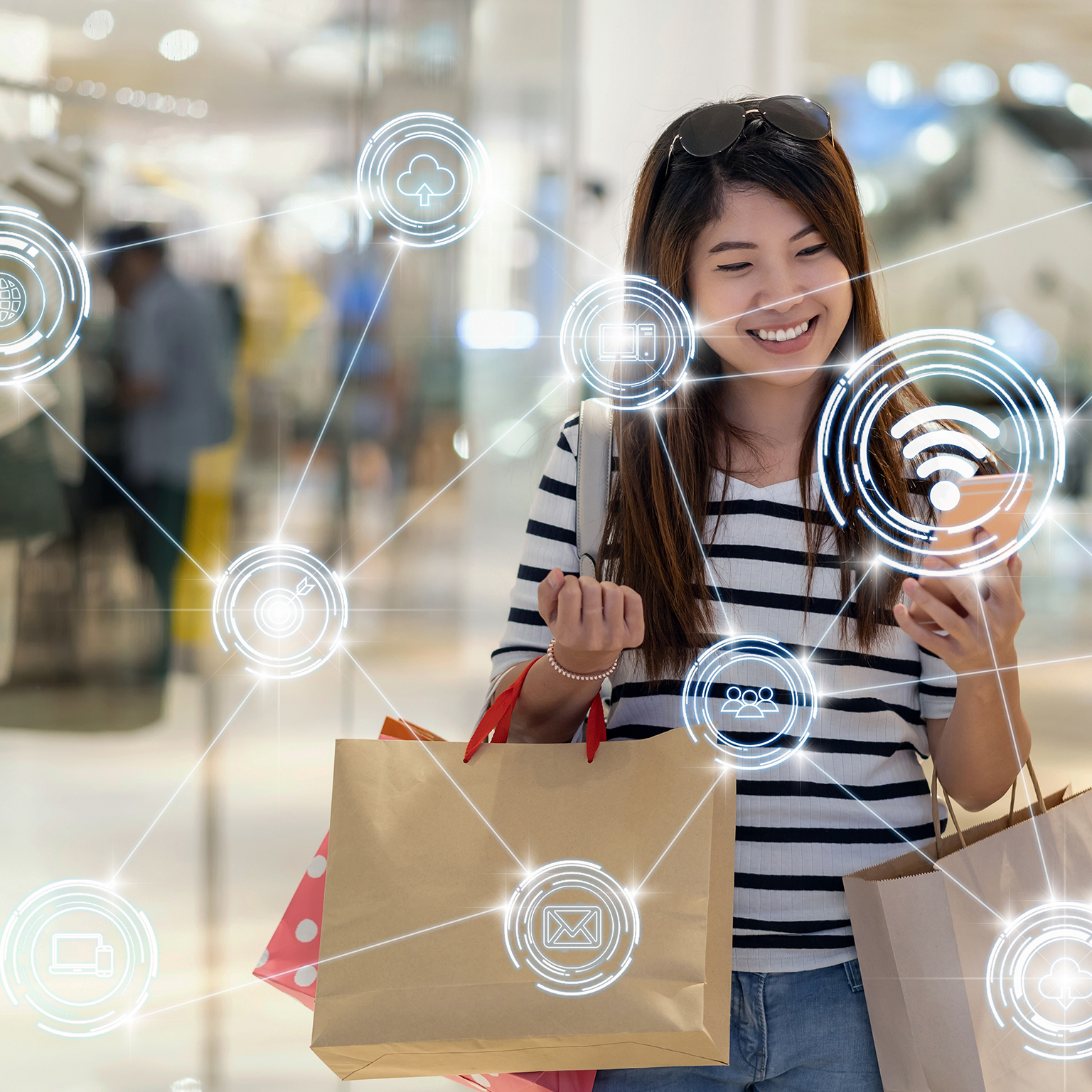 Black Friday 2018: Consumers are eager, more digital, and willing to spend