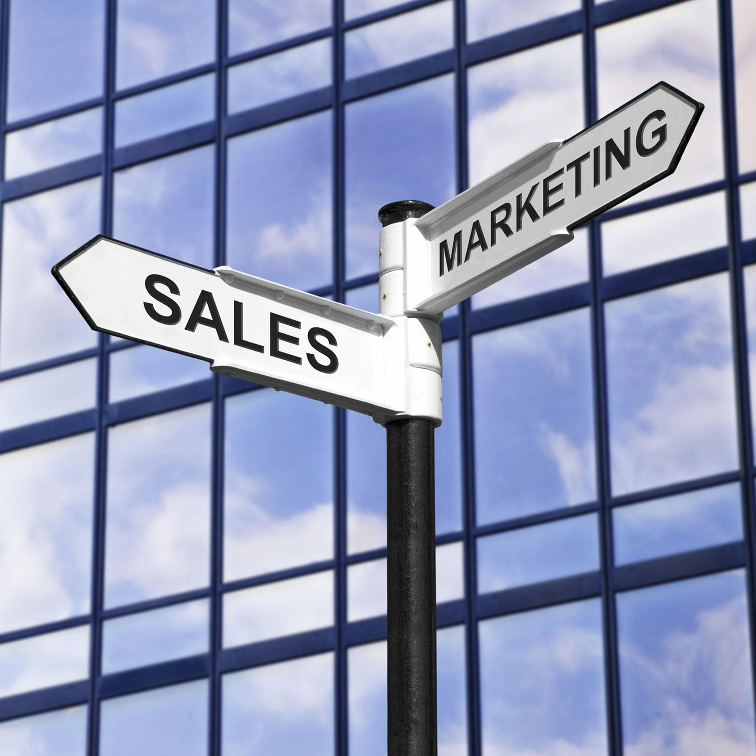 Marketing Sales: Building Marketing And Sales Capabilities To Beat The