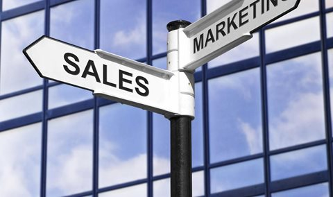 Building marketing and sales capabilities to beat the market