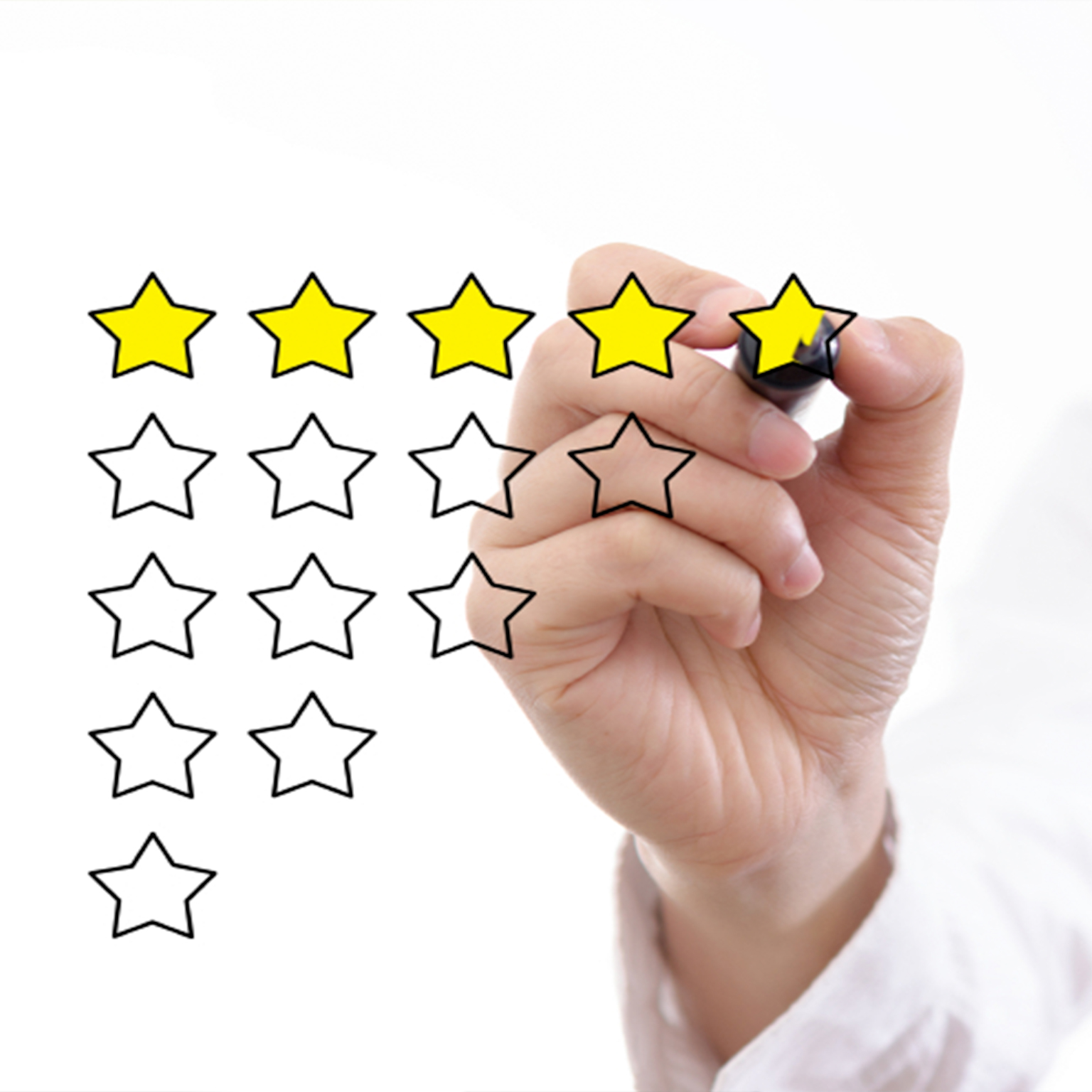For customer loyalty, only the best will do | McKinsey & Company