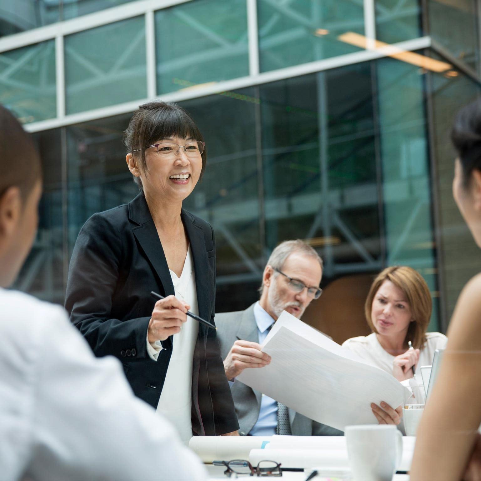 Executive Leadership Program Mckinsey Accelerate Mckinsey Company