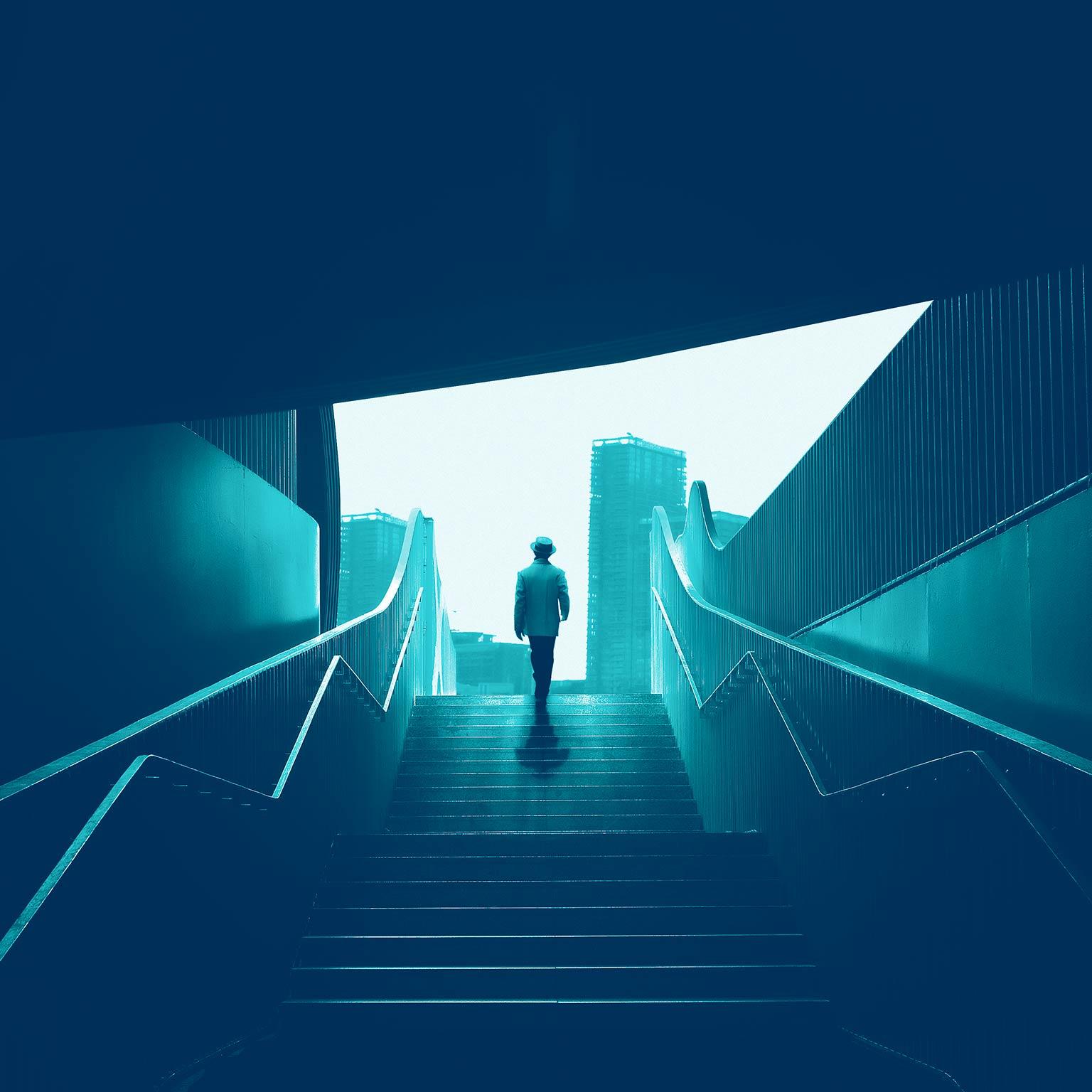 An executive's guide to AI