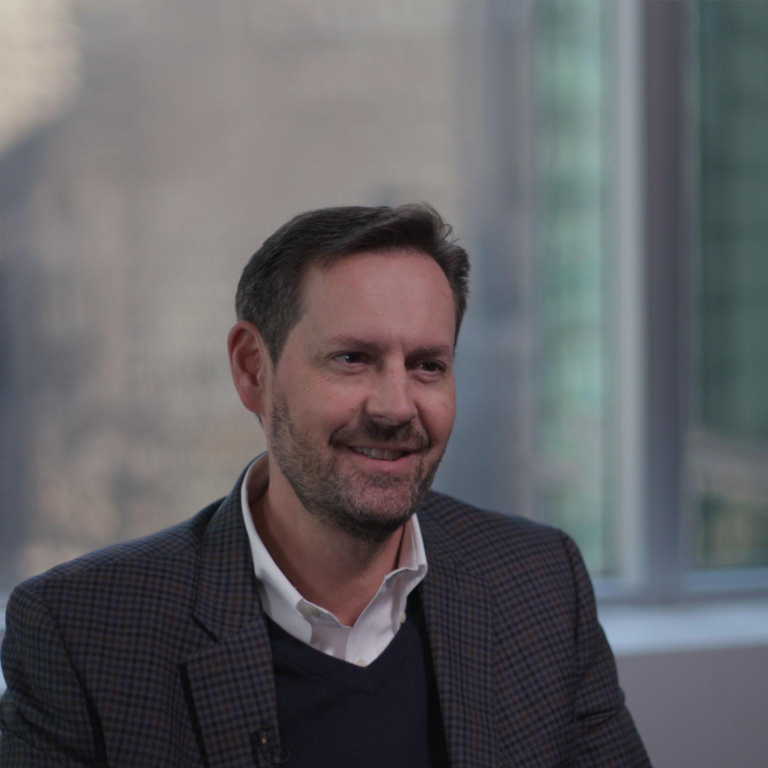 Interview with Cameron Davies of NBC Universal | McKinsey
