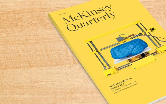 <em>McKinsey Quarterly</em> 2017 Number 4: Overview and full issue