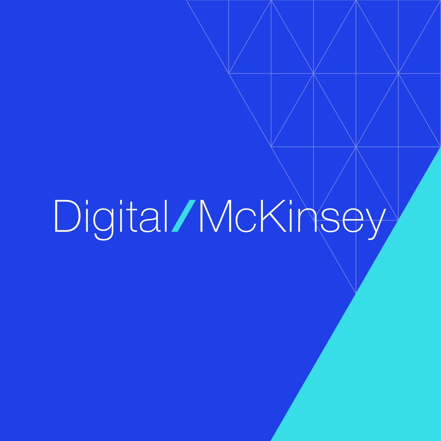 Personalization at Scale | McKinsey Digital