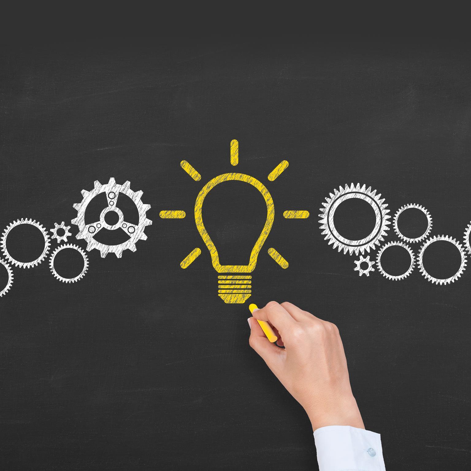 Becoming a better business technologist