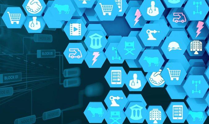 The strategic business value of the blockchain market | McKinsey