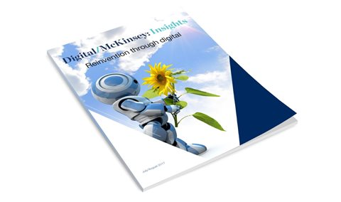 Digital McKinsey Insights Issue 1