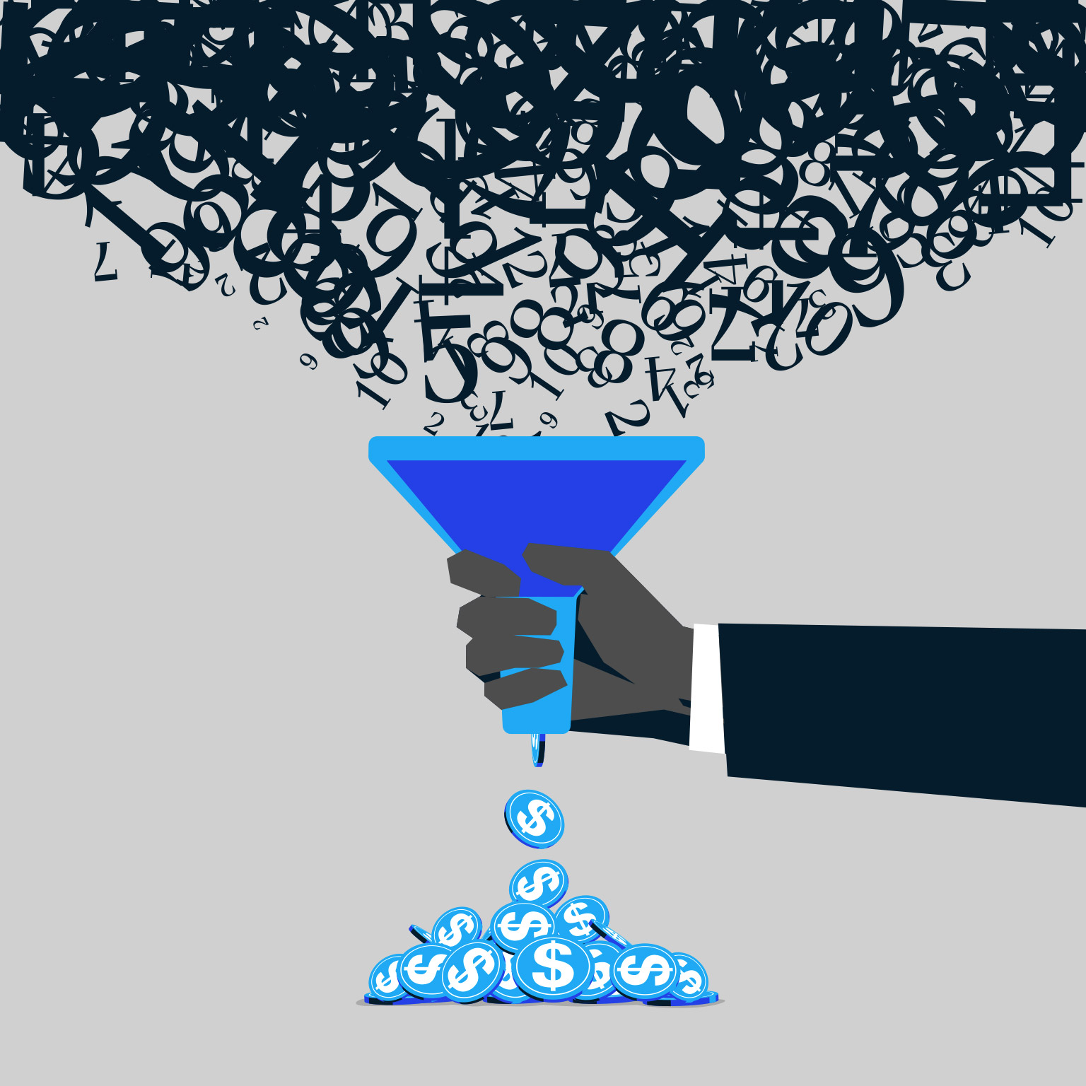 How to maximize the returns from your data   McKinsey & Company