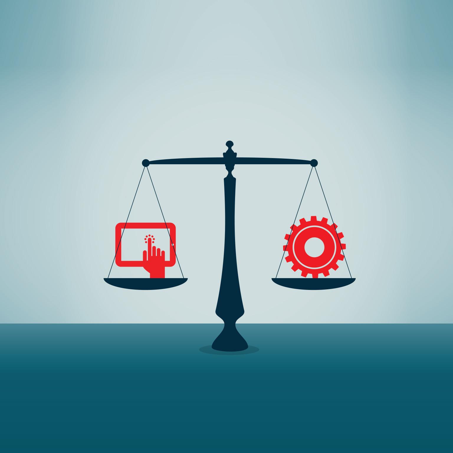 To improve B2B customer experience, get the digital-analog balance right | Digital McKinsey