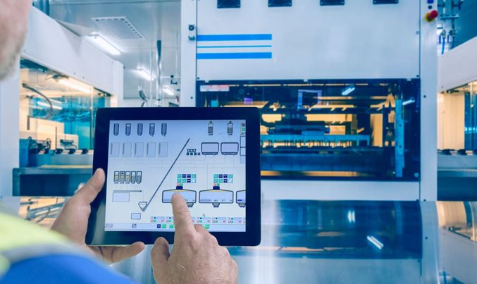 Digital machinery: How companies can win the changing manufacturing game