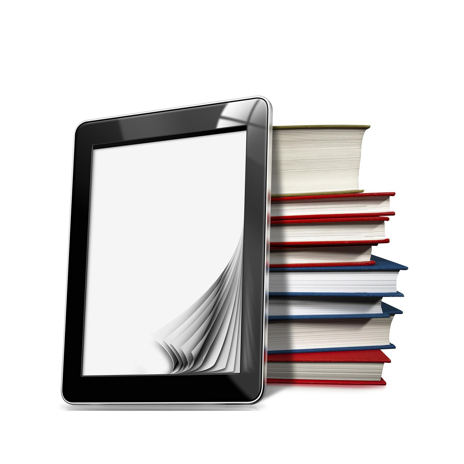 Ten books to make you a better business technologist
