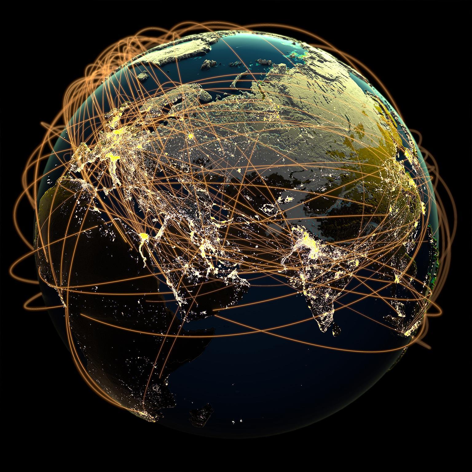 The next generation operating model for the digital world mckinsey company - Digital world hd ...