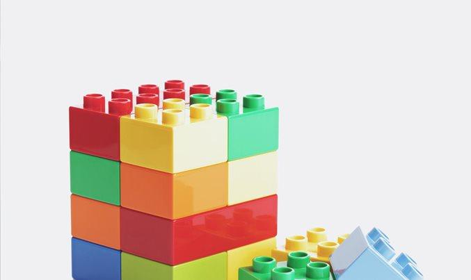 The platform play: How to operate like a tech company