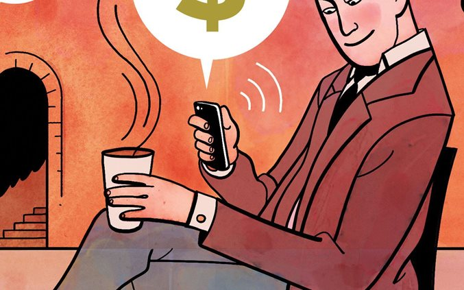 The rise of the digital bank