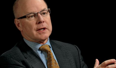 Manufacturing's new era: A conversation with Timken CEO James Griffith