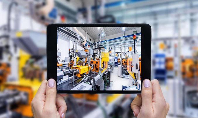 How to achieve and sustain the impact of digital manufacturing at scale