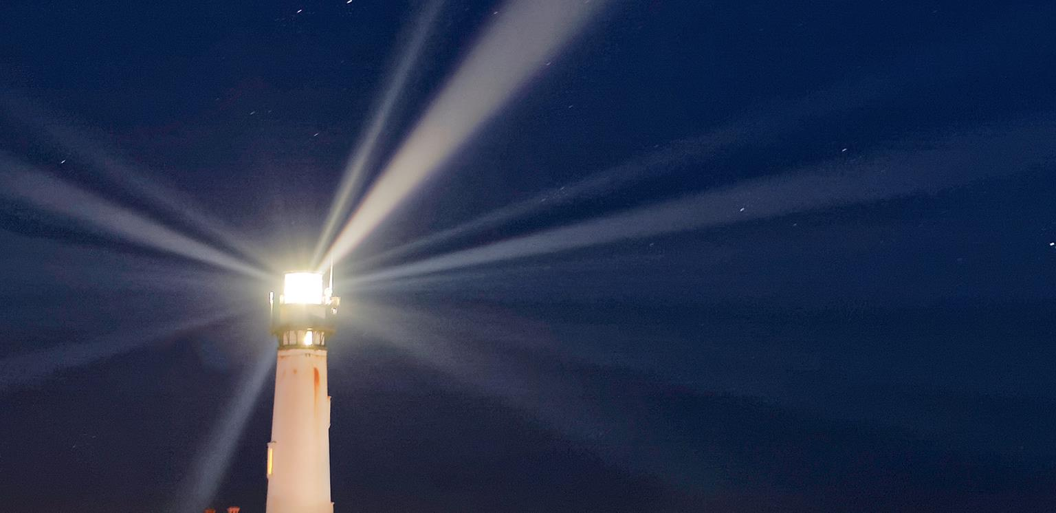 Lighthouse manufacturers lead the way--can the rest of the world keep up?