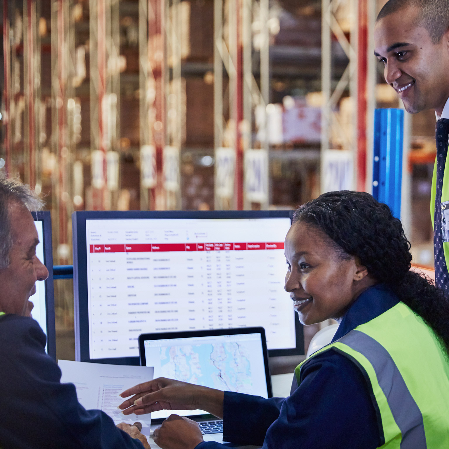 How to recruit, train, and retain talent for Supply Chain 4.0
