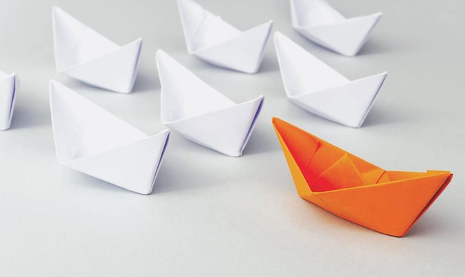 Supply Chain 4.0: Opportunities to use your supply chain for differentiation