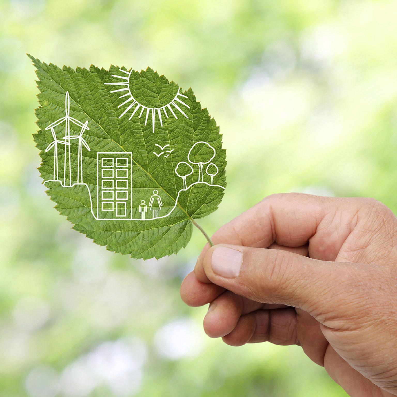 Image result for How Technology Can Save The Environment and Your Bottom Line