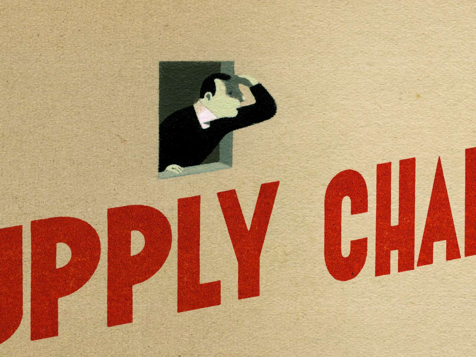 The challenges ahead for supply chains: McKinsey Global