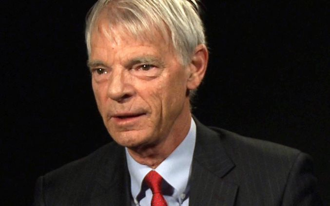 The flow of value: An interview with Michael Spence
