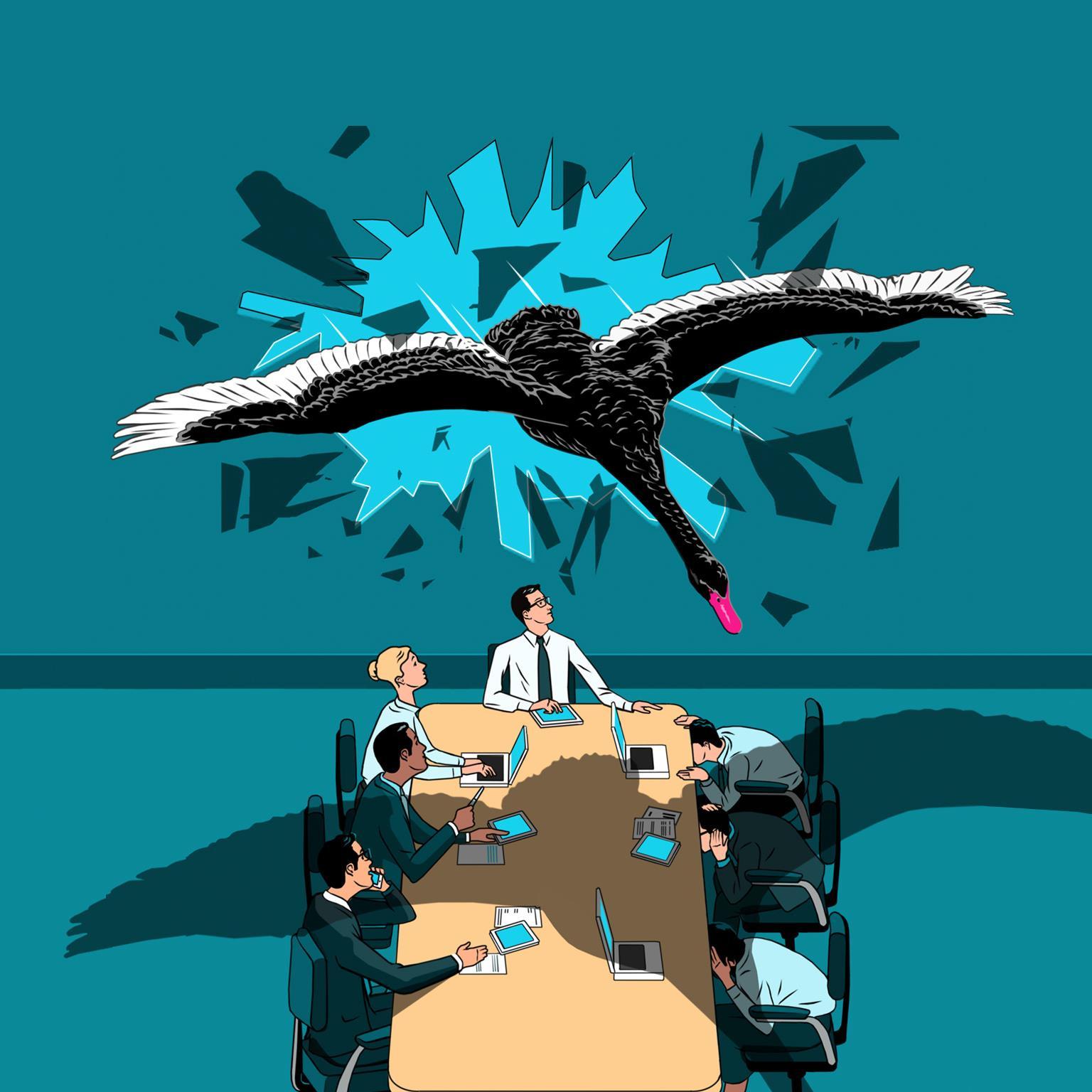 Resultado de imagen de Are you prepared for a corporate crisis?