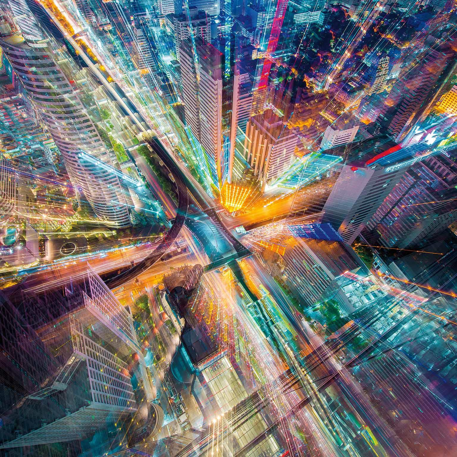 The future of bank risk management | McKinsey