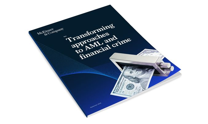 Transforming approaches to AML and financial crime