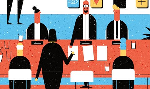 A deal-making strategy for new CEOs