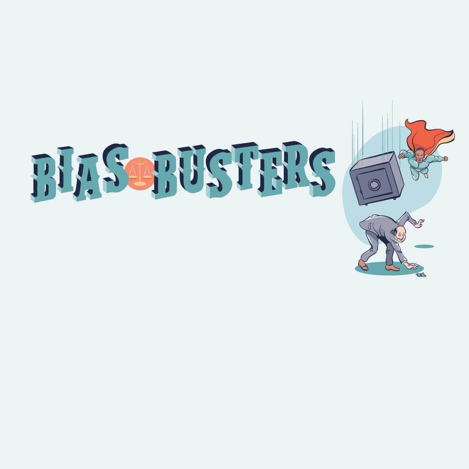 Budget based anchoring bias example | McKinsey