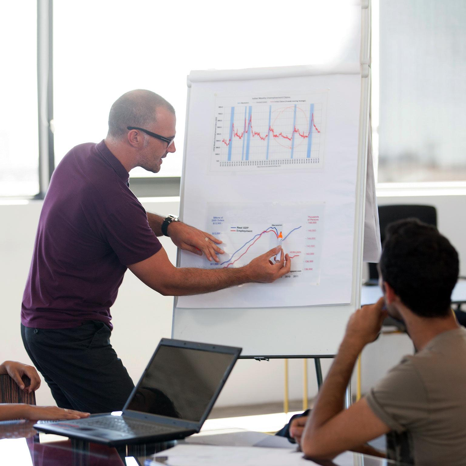 Digital strategy: Understanding the economics of disruption