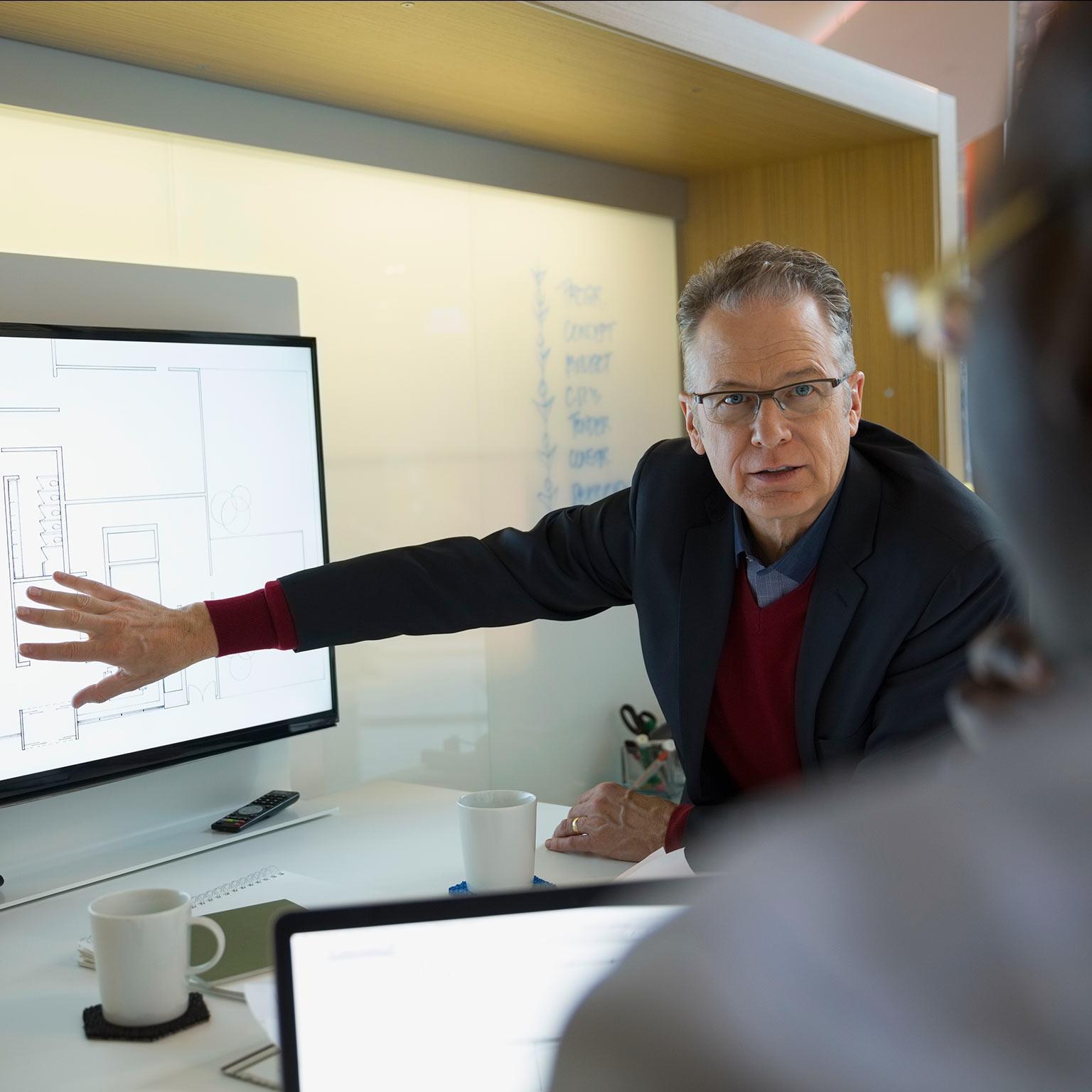 How incumbents become digital disruptors