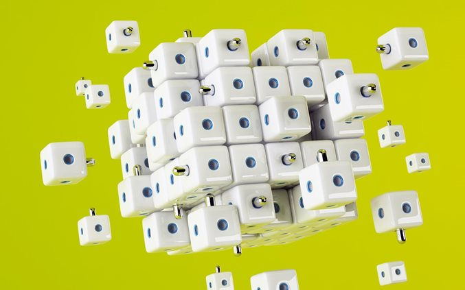 Mastering the building blocks of strategy