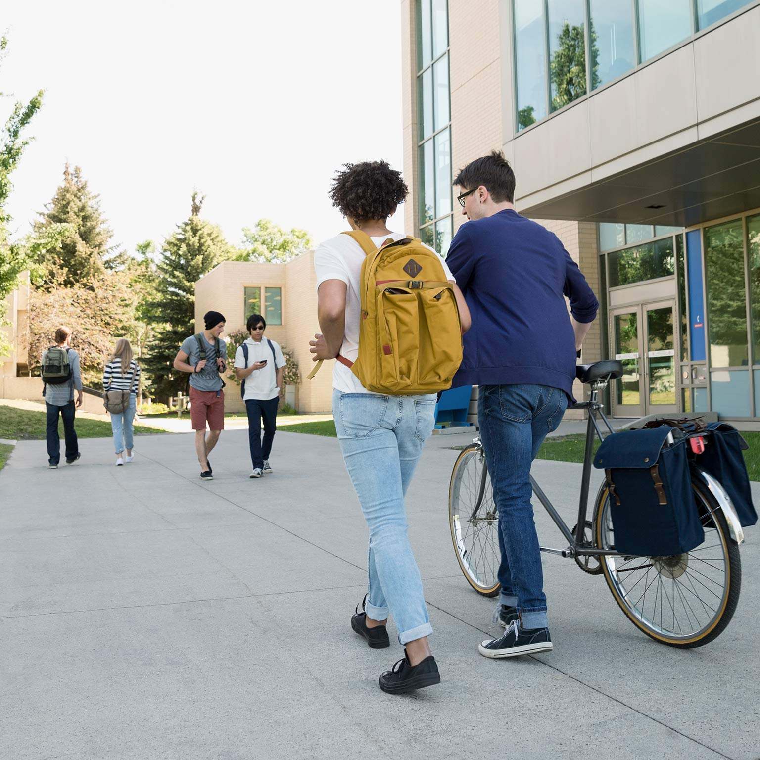 Shaking up the leadership model in higher education