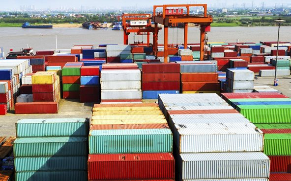 The hidden opportunity in container shipping