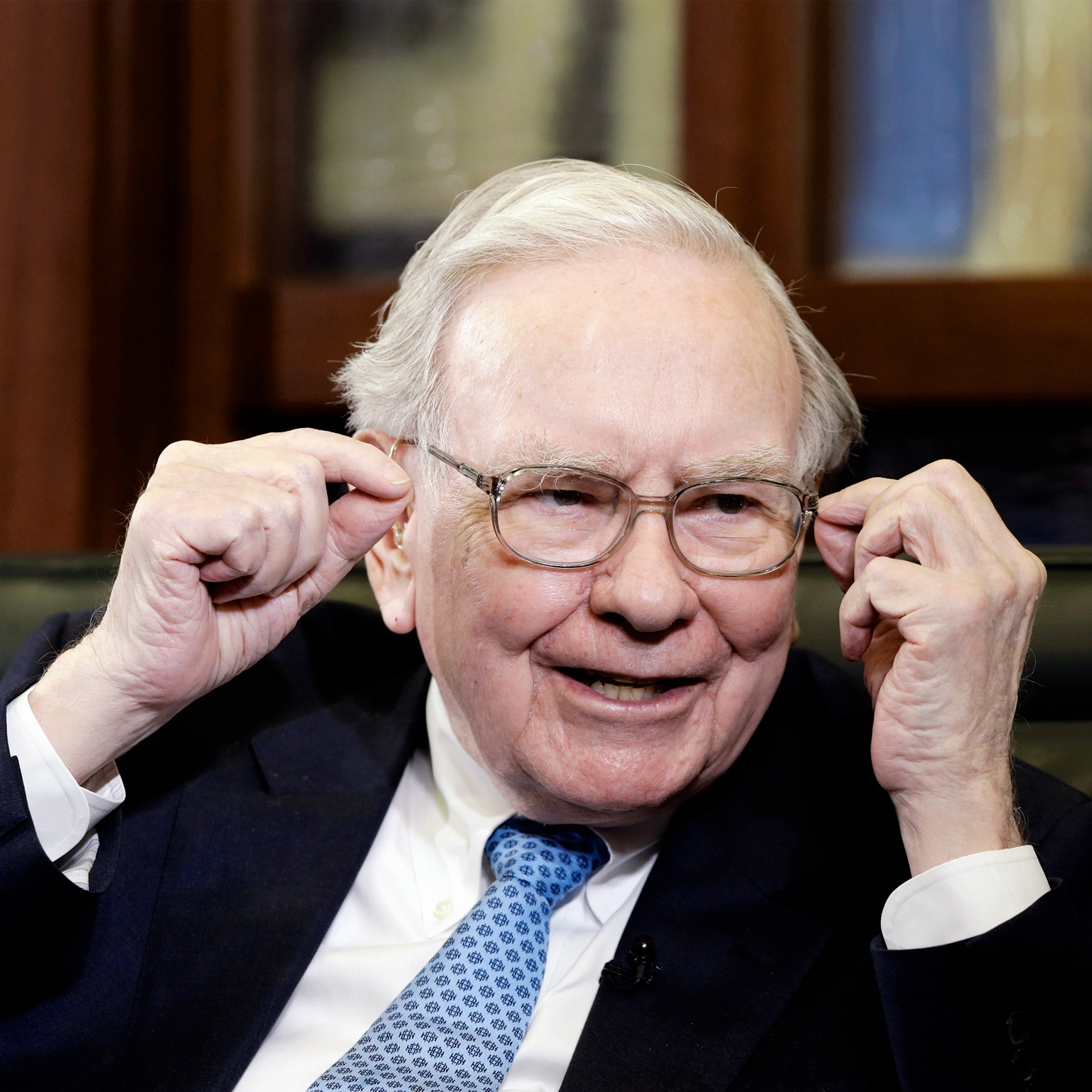 Celebrating Warren Buffett on his 90th birthday | McKinsey